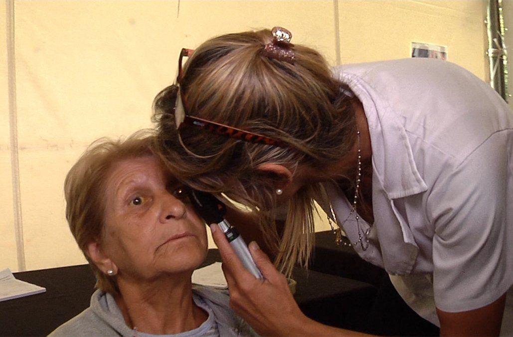 Unos 100.000 uruguayos tienen glaucoma, pero la mitad no lo sabe