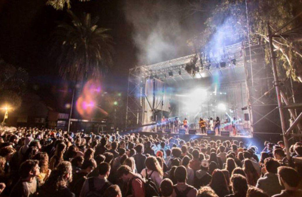 En marzo y con HipHop, comienzan los Festivales por la Convivencia
