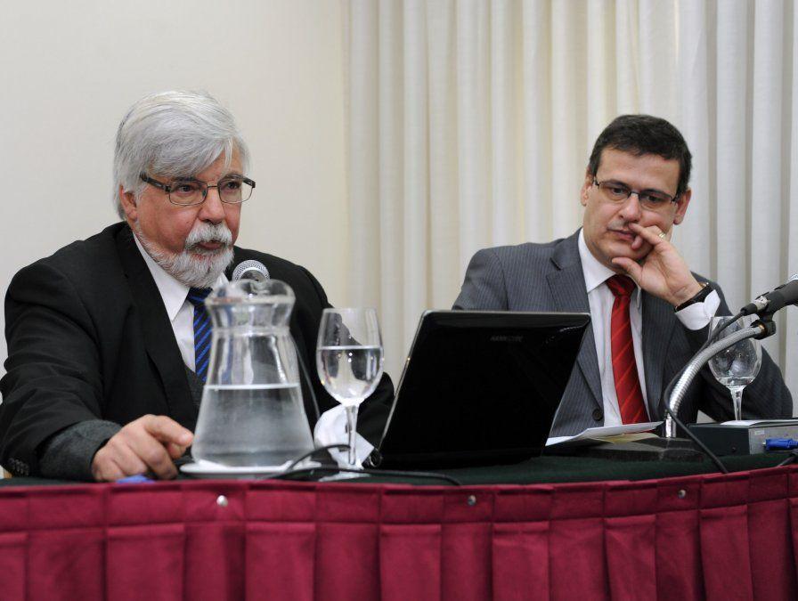 Fiscal Díaz advierte que el sistema de justicia colapsará si se hacen reformas que pide la Policía
