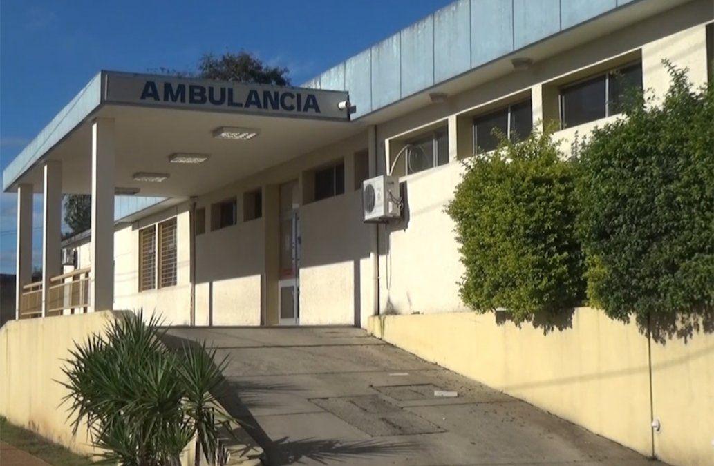 Largas colas en Hospital de Artigas para conseguir hora con especialista