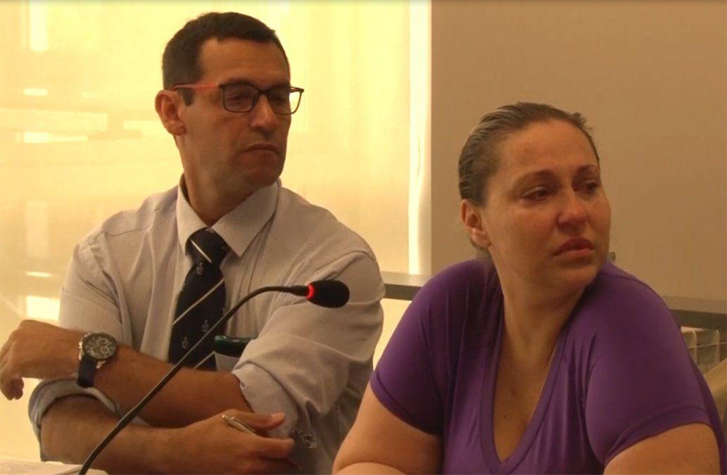 Lulukhy Moraes, acusada por el crimen de Edwar Vaz, denunció maltrato y pidió cambio de cárcel