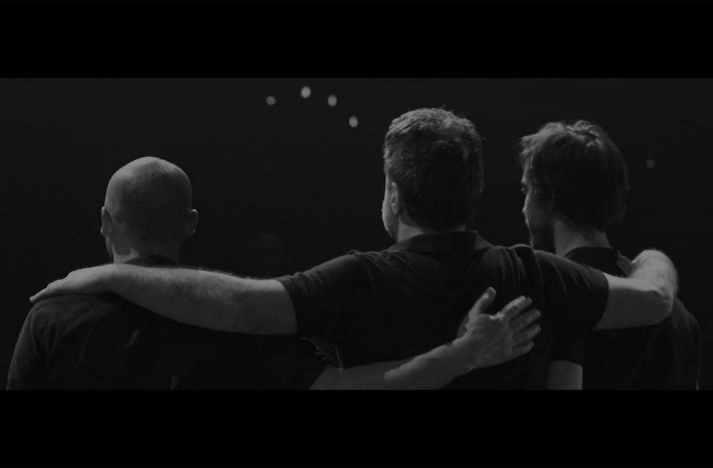 El Astillero presenta en vivo Cruzar la noche su segundo álbum