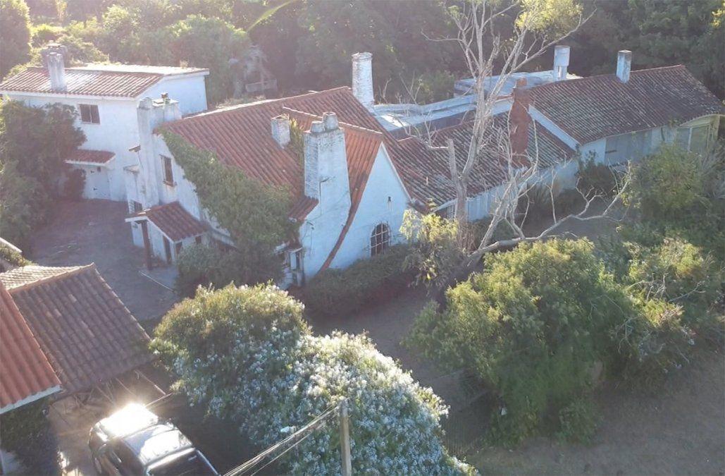 Remataron dos apartamentos y una casa de Eugenio Figueredo en casi 2 millones de dólares