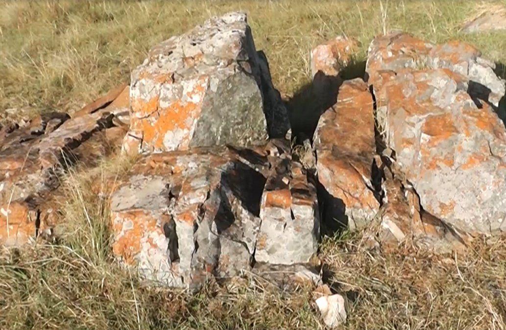 Arqueólogos encuentran restos de ocupación humana de hace más de 13 mil años