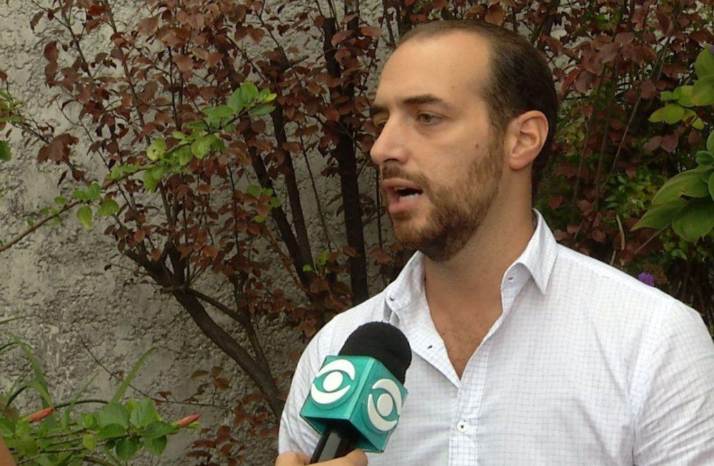 Fernando Amado encabezará la lista del sector Unión de Izquierda Republicana