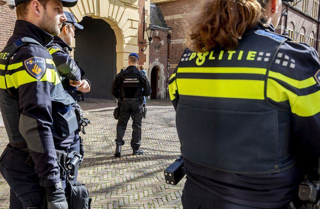 Investigadores estudian seriamente pista terrorista de ataque en Utrecht