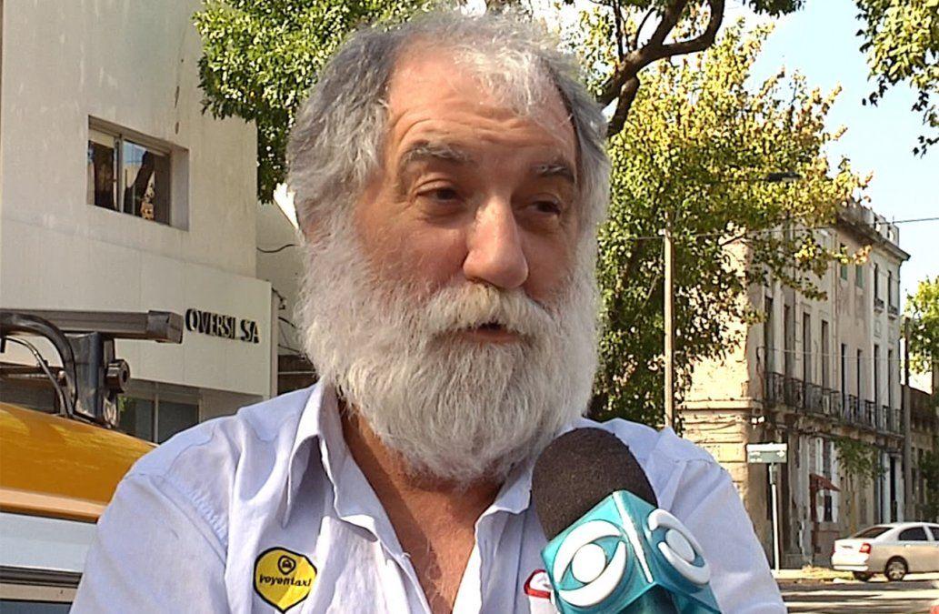 Taxista negó haber privado de libertad a una pasajera y le hará un juicio