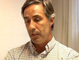 Fiscal Ricardo Perciballe