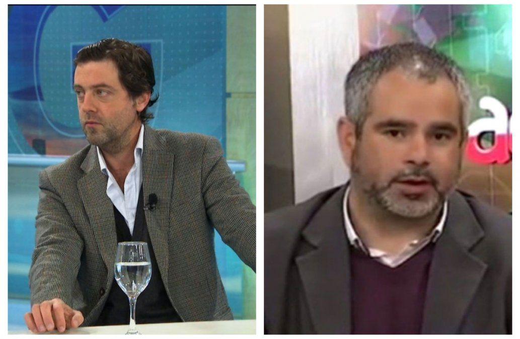 Alonso y Curuchet