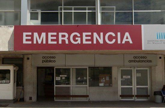 Hospital e Clínicas