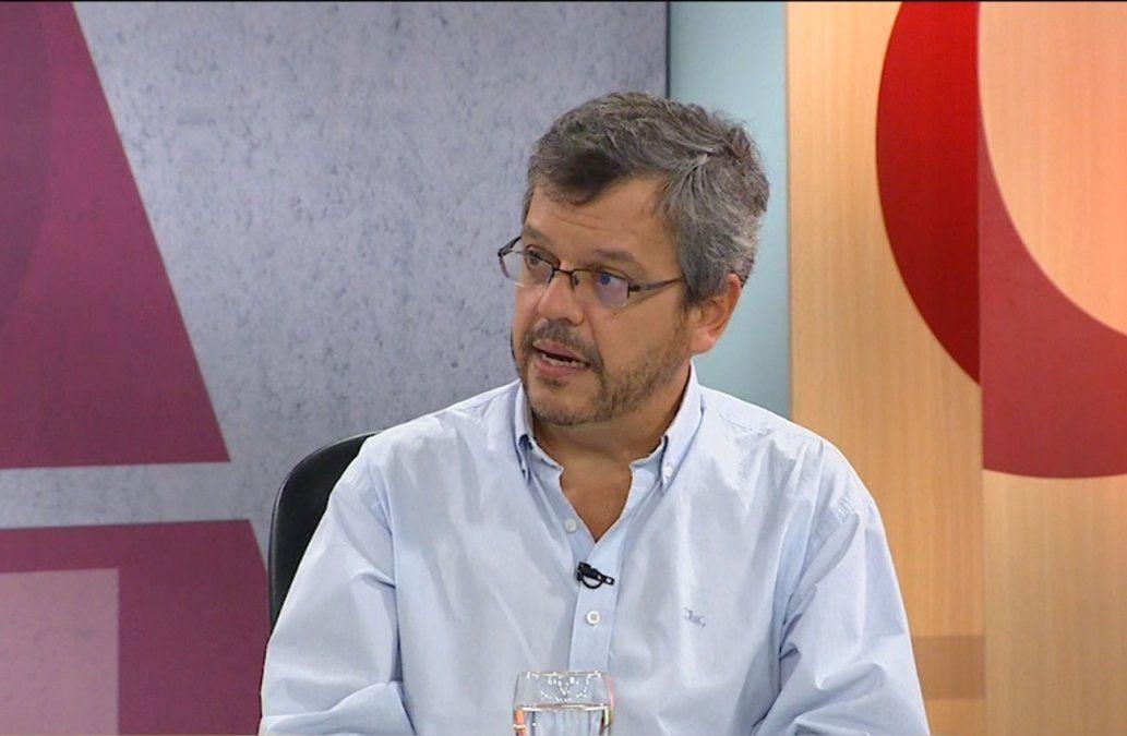 Gustavo Leal criticó condenas como la de la tortafrita o el violador que quedó libre