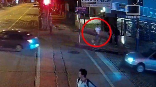 Hincha de Nacional a prisión por rapiña a uno de Peñarol tras clásico del año pasado