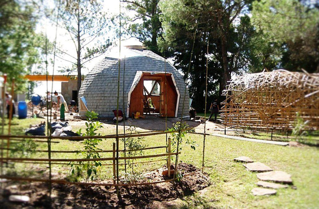 Primera aula ambiental de Uruguay está en Canelones y se inaugura en abril