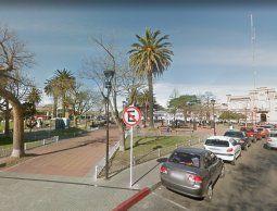 Autor de seis rapiñas en distintos comercios de Maldonado fue procesado