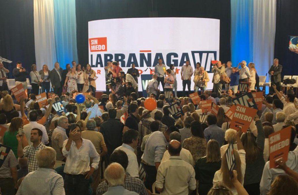 Larrañaga: el Frente Amplio transformó a Uruguay en un país entumecido, adormecido