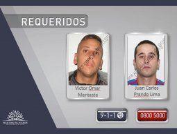Dos reclusos fugaron de la cárcel de Soriano