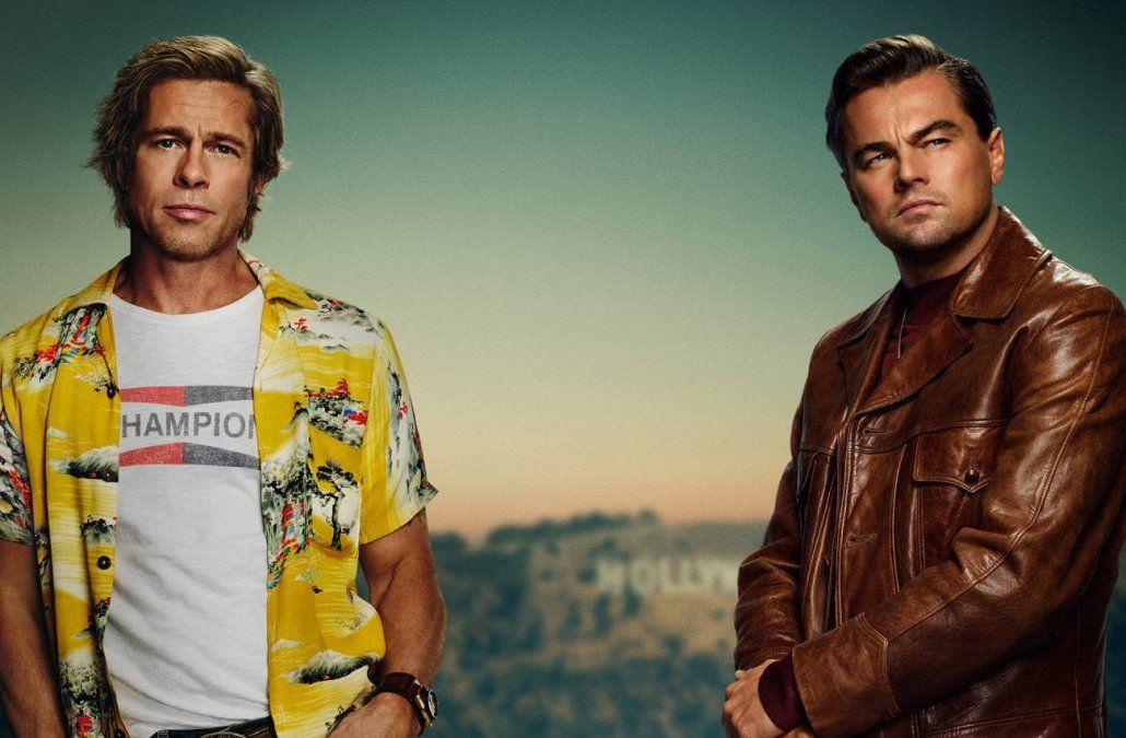 Había Una Vez en Hollywood: La novena película de Quentin Tarantino