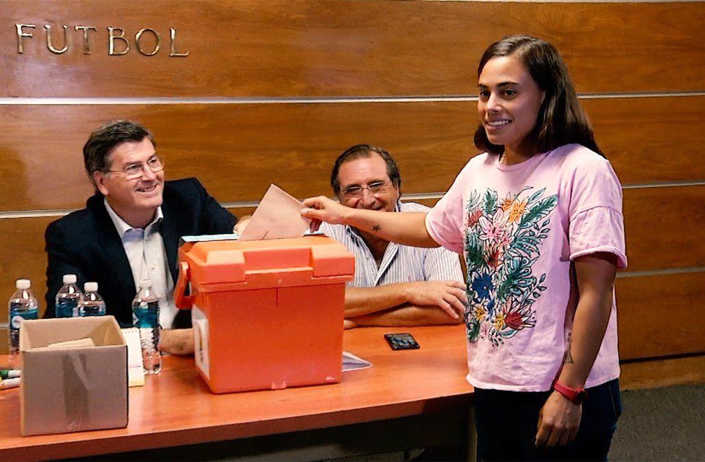 Veedora del MEC no constató irregularidades en las elecciones del presidente de la AUF