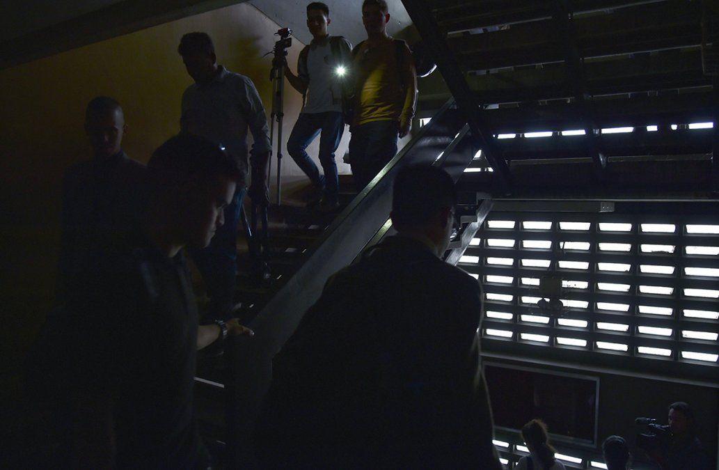 Temor y caos en nueva noche de masivo apagón en Venezuela