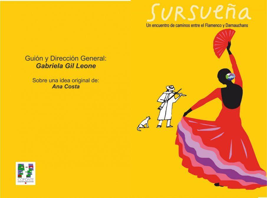 Sursueña se estrena en abril en el Teatro Victoria