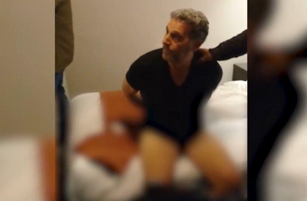 Suprema Corte de Justicia deberá resolver si extradita a Italia a Rocco Morabito