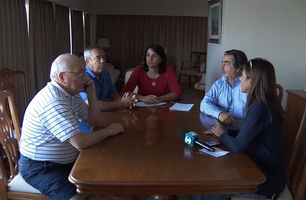 Una agrupación del Partido de la Gente pide la expulsión de Guillermo Facello