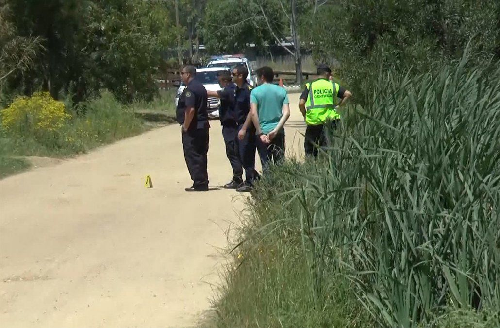 Fiscalía recurrió a testigos protegidos para aclarar homicidio de un joven en La Paloma