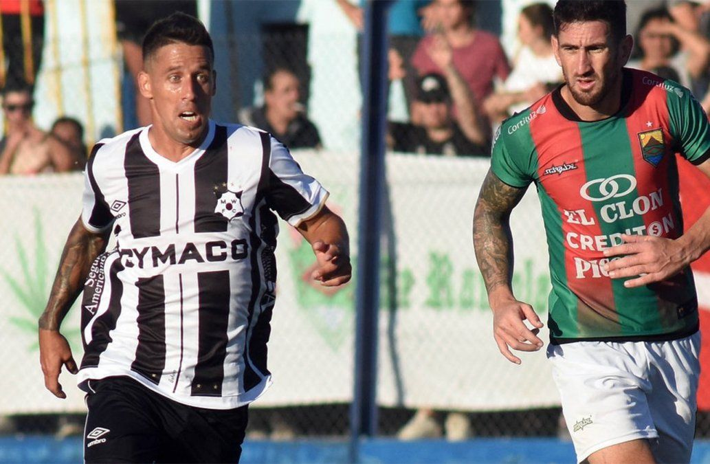 Ganó Wanderers, Racing y Danubio en la séptima jornada del Torneo Apertura