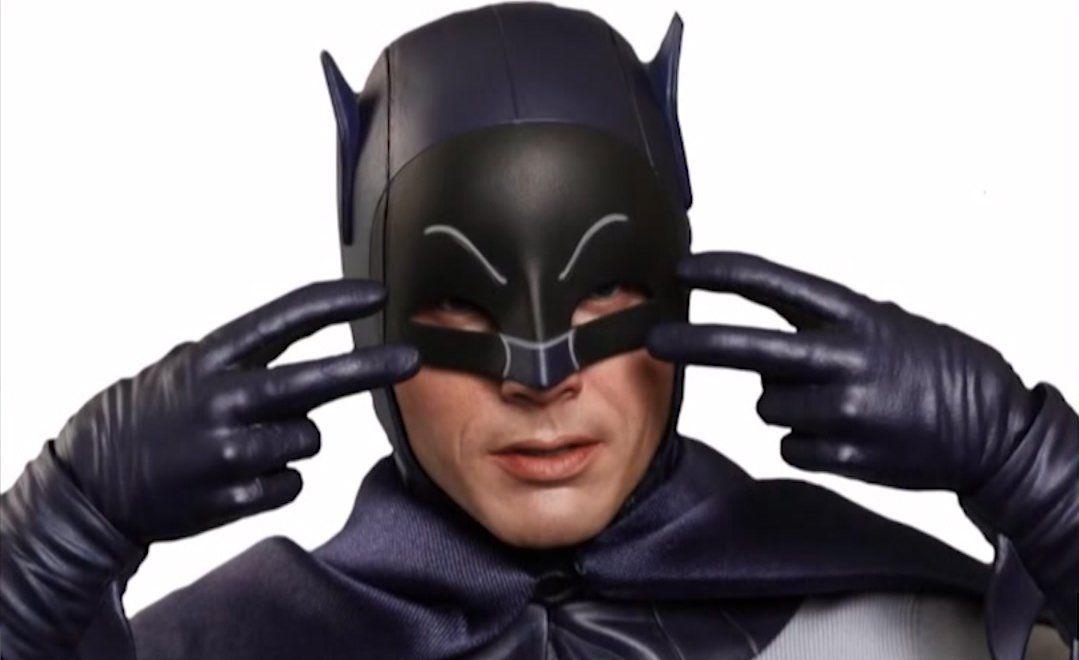 Batman, el Caballero de la Noche, cumple 80 años