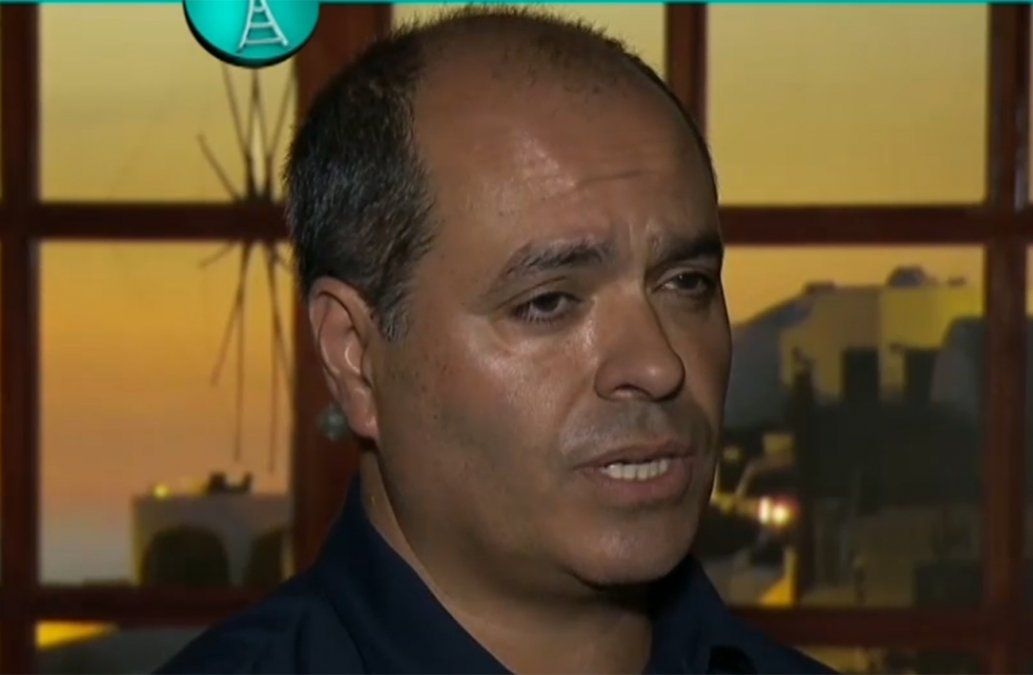Vidente Aquistapace colaborará con búsqueda de Micaela Onrrubio