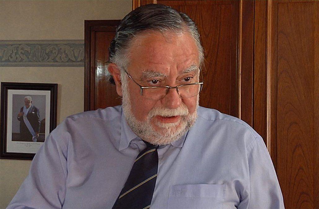 Bayardi es el firme candidato a ministro de Defensa; se define el subsecretario