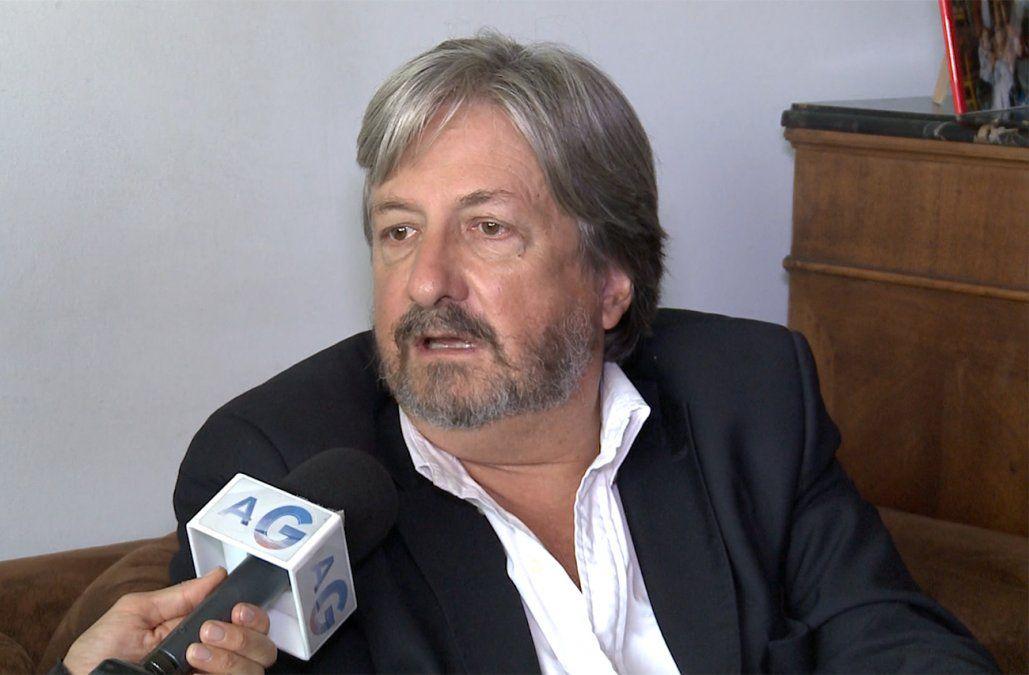 Guillermo Payssé