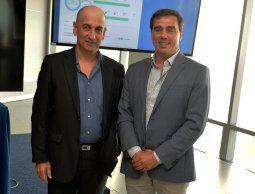Antel y eXpand lanzaron Cloud Contact