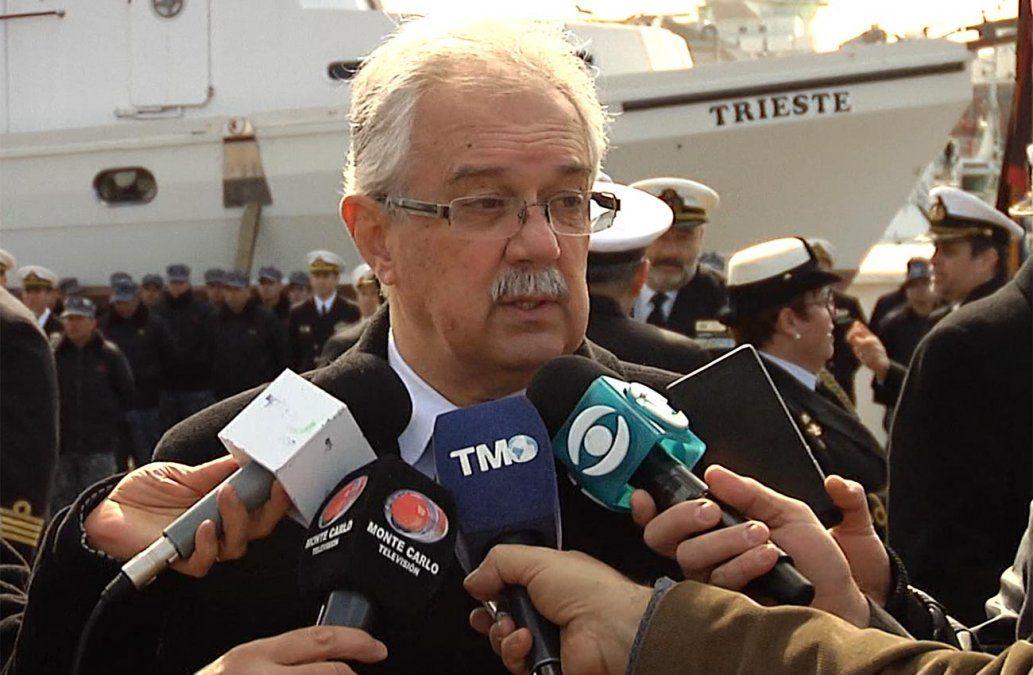 Ministro de Defensa advirtió a Presidencia sobre la gravedad de las declaraciones de Gavazzo