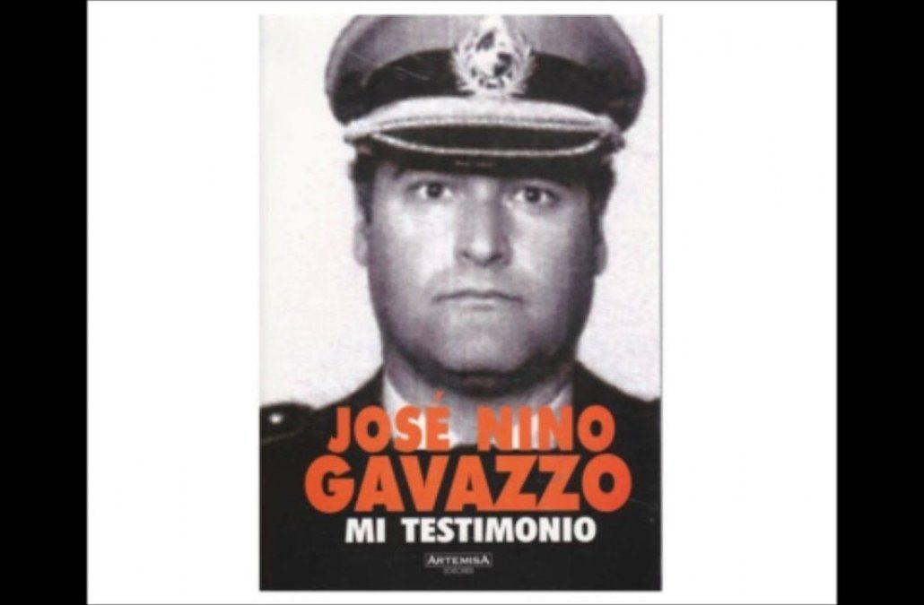 El libro de Gavazzo