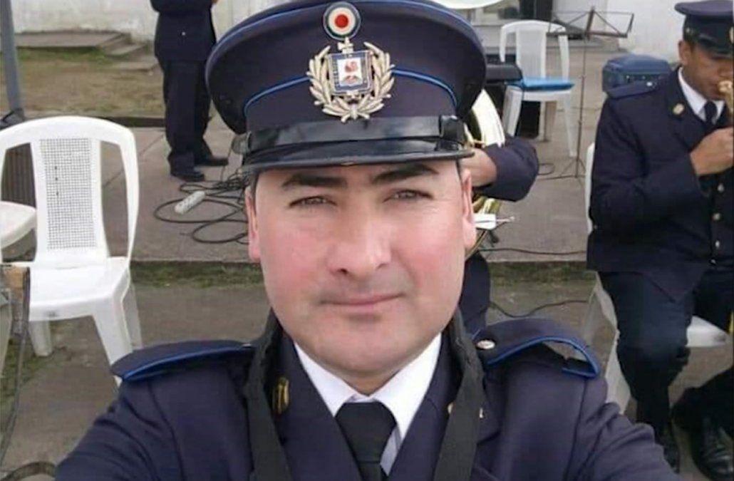 Cayó el delincuente que mató de un disparo al policía John Fontes