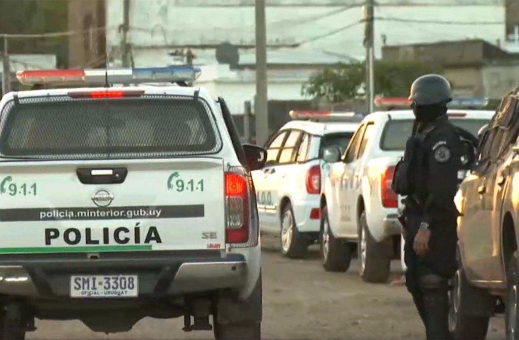 Una decena de detenidos, armas y drogas incautadas en nuevo operativo Mirador