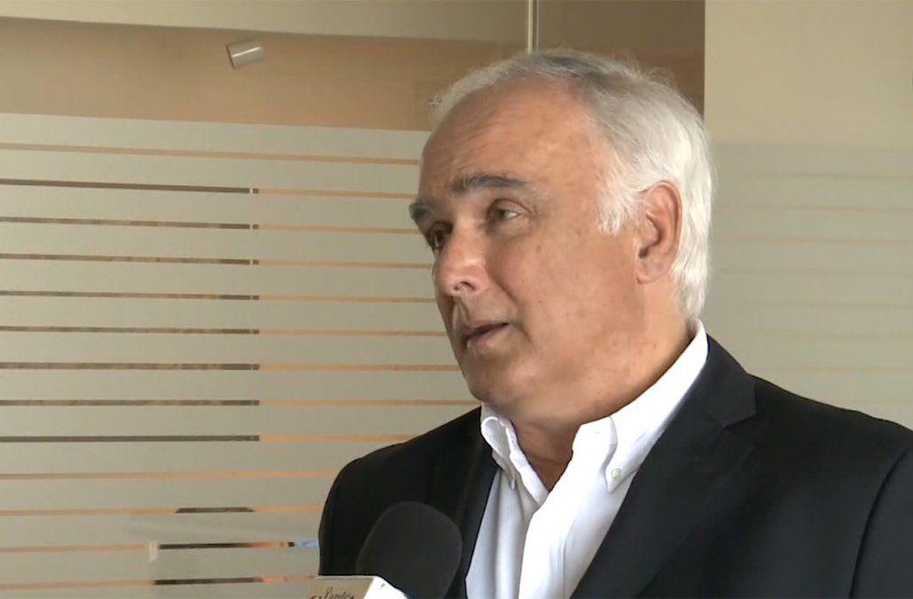 Vázquez no tuvo responsabilidad de ningún tipo en caso Gavazzo, según constitucionalista