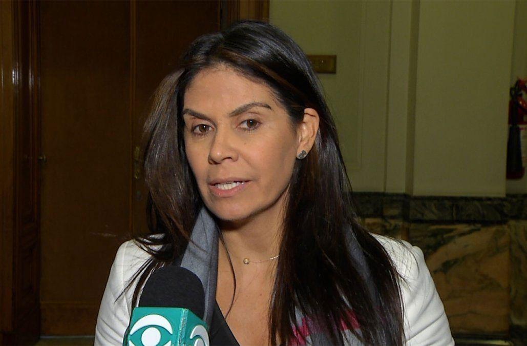 Verónica Alonso oficializa su apoyo a la precandidatura presidencial de Juan Sartori