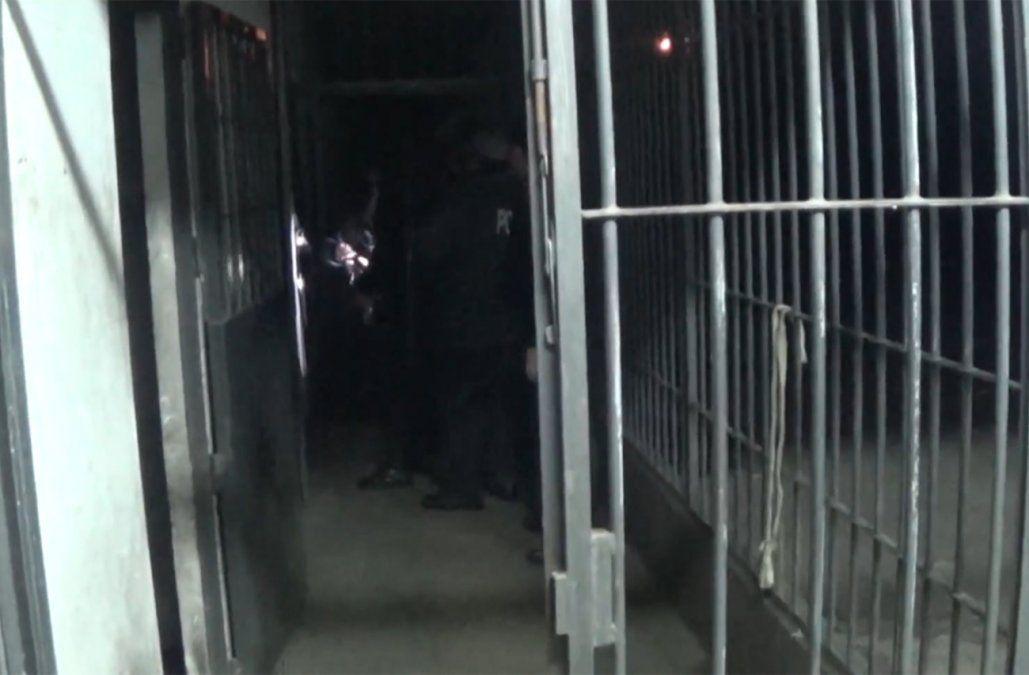 Peligroso delincuente uruguayo se escapó de la cárcel de Gualeguaychú, Argentina