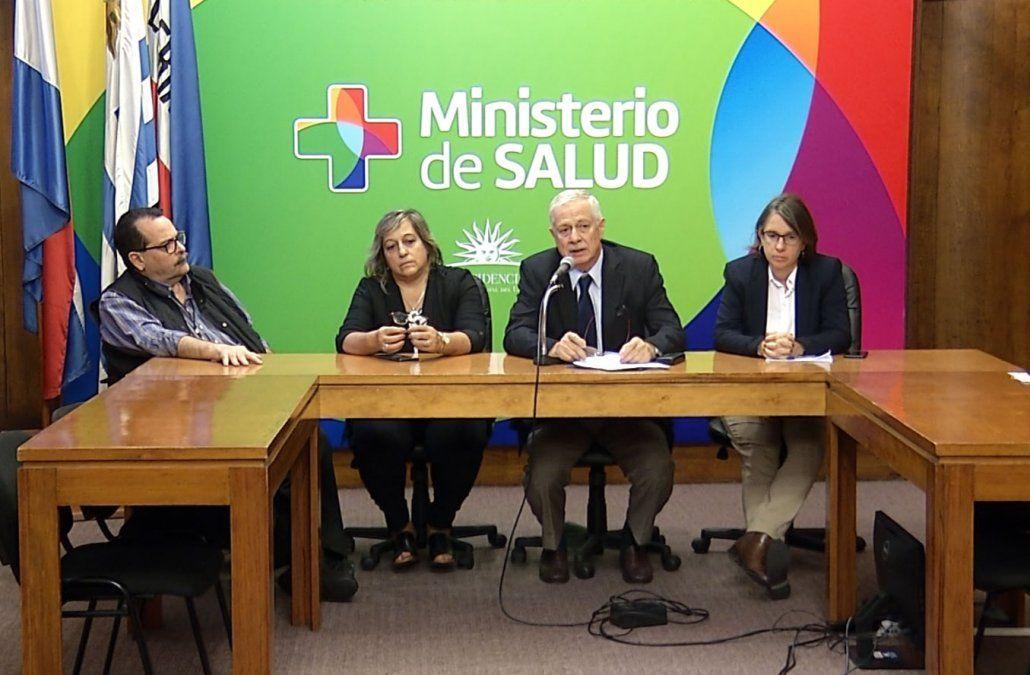Detectan caso de sarampión en una mujer uruguaya que viajó con extranjero enfermo