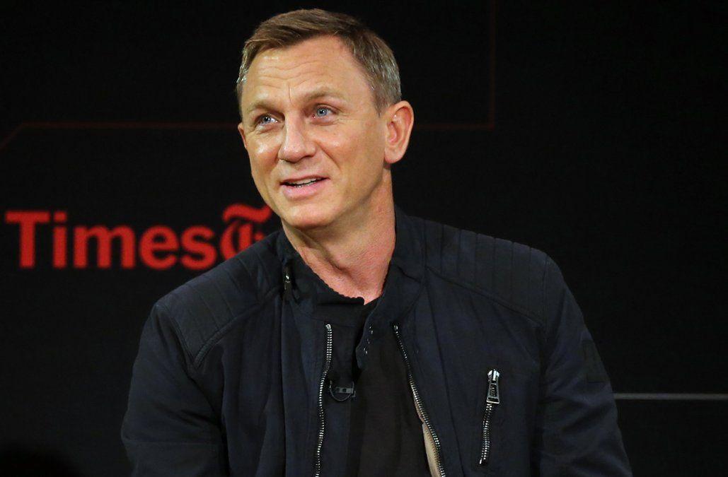 James Bond Nº 25: el regreso de Daniel Craig