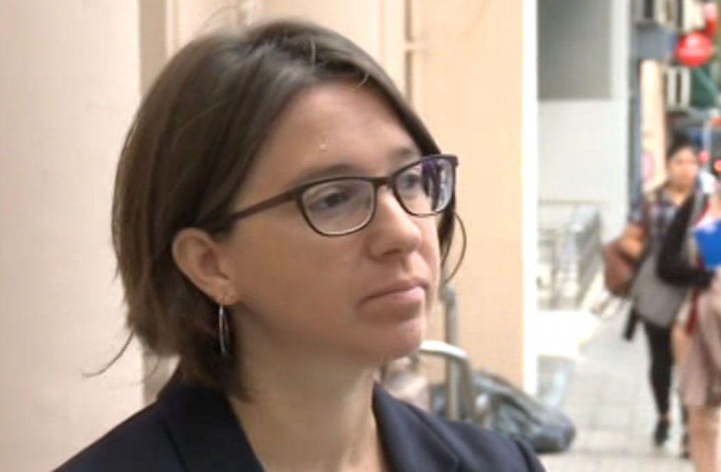 Lucía Alonso