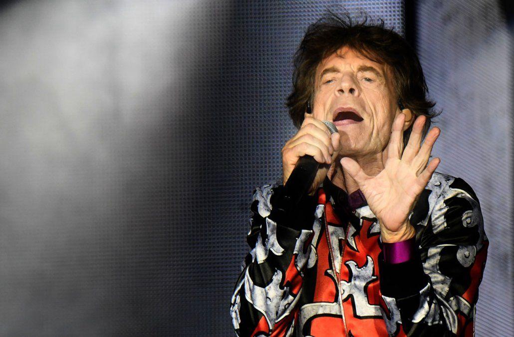 Mick Jagger fue sometido a una operación cardíaca y estará internado por varios días