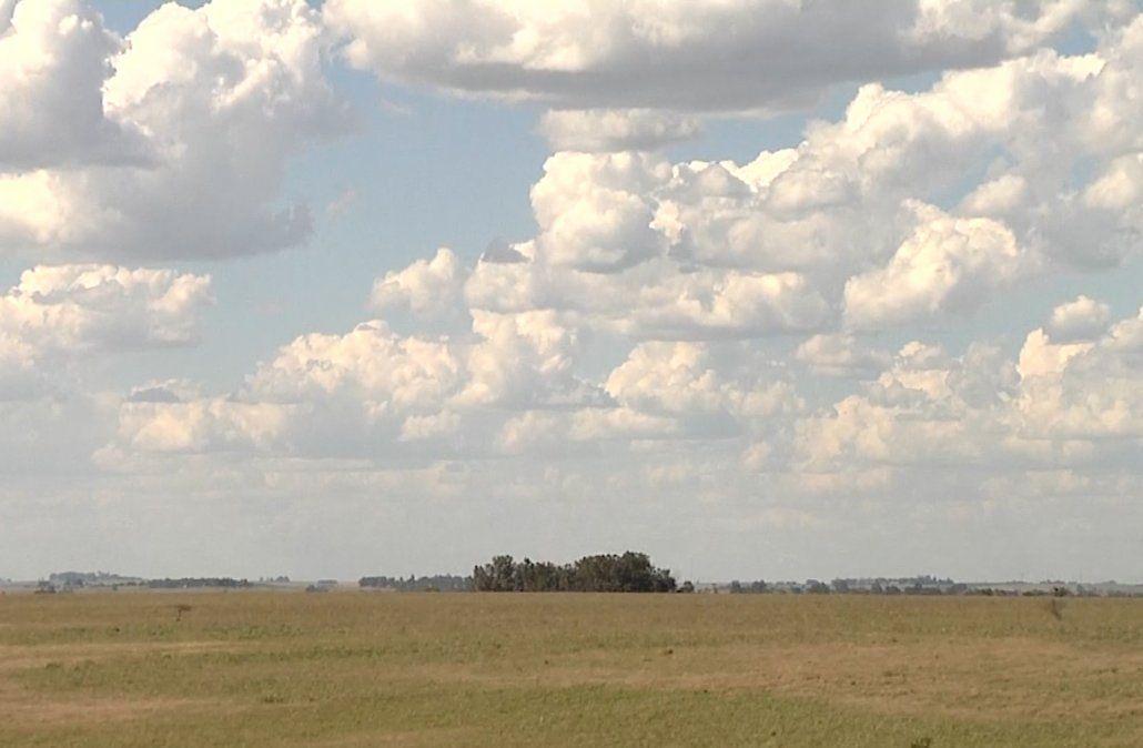 Fin de semana con buen tiempo en todo el país, según el pronóstico de Meteorología