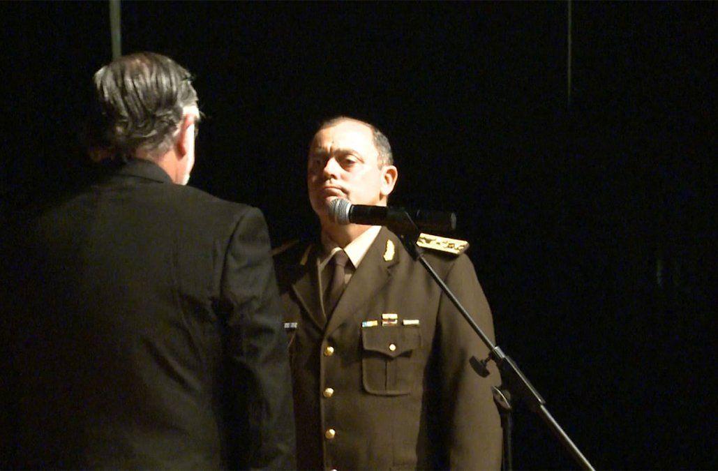 Jefe del Ejército dijo que no pretendió desconocer la existencia de desaparecidos
