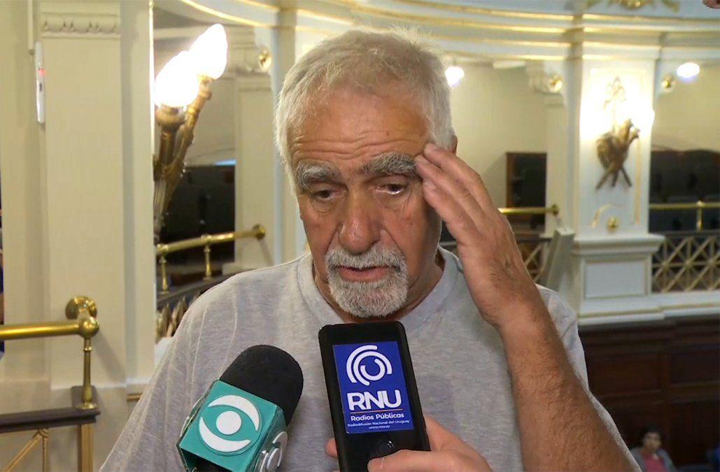 Familiares y ex presos políticos rechazaron los dichos del general Feola