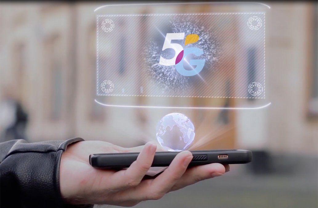 Antel despliega red de internet 5G con servicio comercial