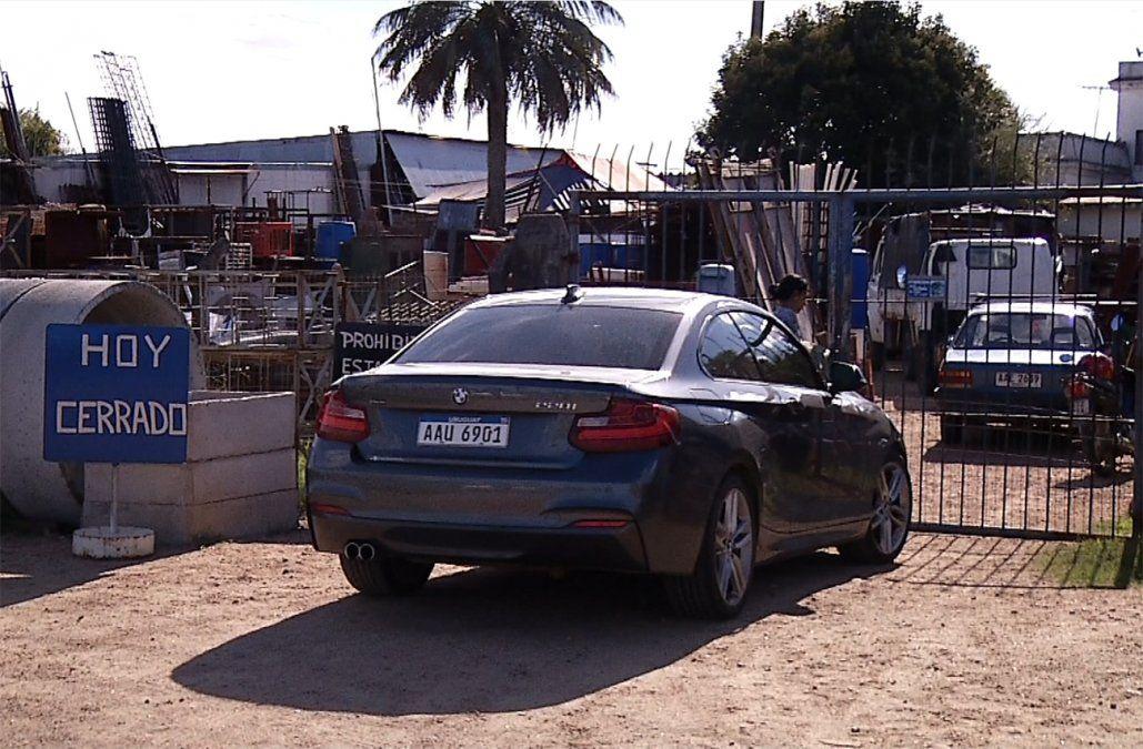 Detuvieron a la cuñada del barraquero de Barros Blancos sospechosa de planear el crimen