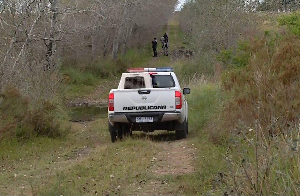 Policía intensifica la búsqueda de Micaela Onrrubio en un radio de 12 kilómetros